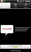 Screenshot of Driving BRB Pro