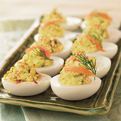 10 Best Smoked Salmon Cream Cheese Dill Appetizer Recipes   Yummly