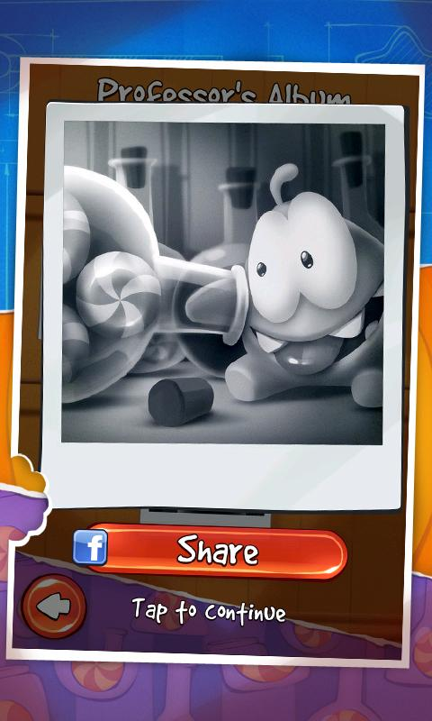 Cut the Rope: Experiments FREE Screenshot 17