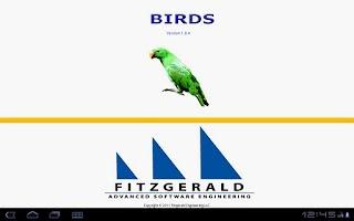 Screenshot of BirdsKidz