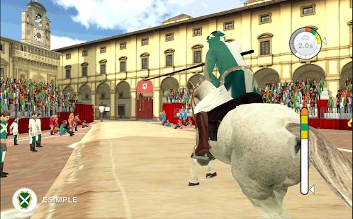 Giostra-Del-Saracino-The-Game 8