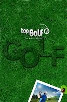 Screenshot of Top골프  실시간 골프부킹[1600-6100]
