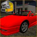 Taxi Driver Mania 3D Simulator APK for Bluestacks