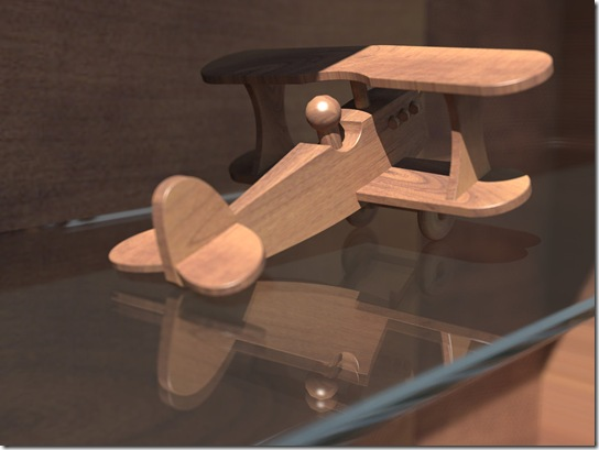 toyplane