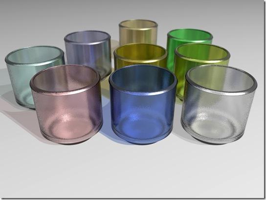 vasos de cristal v1