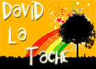 DAVID LA TACHE photographer