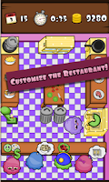 Screenshot of Moy Restaurant - Cooking Game