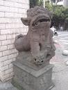 琼山区政府灰狮