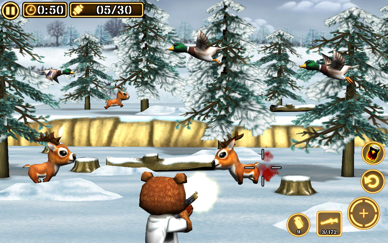 Gun Strike 2 Screenshot 14