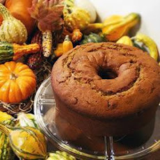 Best Pumpkin Cake