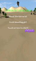 Screenshot of Terrorist Equalizer