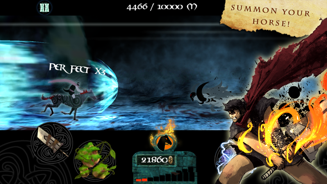 Dark Guardians Screenshot 12