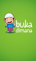 Screenshot of Buka Dimana