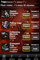 Screenshot of Zombies Live™
