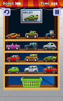 Screenshot of Find My Car (kids puzzle)