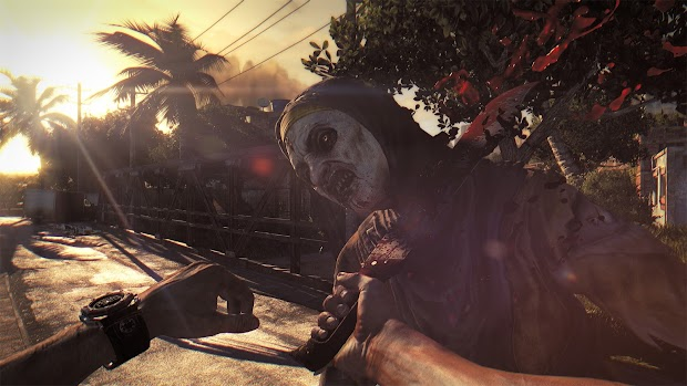 Techland teasing Dying Light news tomorrow