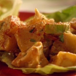 Picnic Potato Chicken Salad Recipes