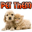 Pet Them: Baby Animals (NoAds) icon