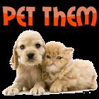 Pet Them: Baby Animals (NoAds) icon