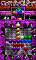 Screenshot of CornerChaos