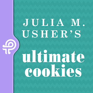 Julia Usher's Ultimate Cookies For PC / Windows 7/8/10 / Mac – Free Download