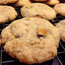 Fresh Fig Cookies