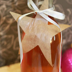Apple And Cinnamon Vodka