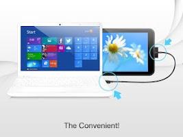 Screenshot of Twomon USB - USB Monitor