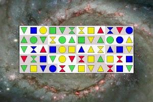 Screenshot of Alien Clock