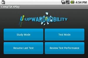 Screenshot of Praxis II Psychology Exam Prep
