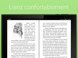 Screenshot of Cultura Ebooks