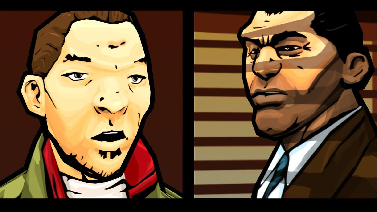 GTA: Chinatown Wars Screenshot 3