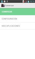 Screenshot of Consejos de Obatala
