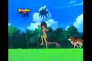 Screenshot of Free Kids Cartoon -Jungle Book