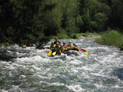Rafting 10