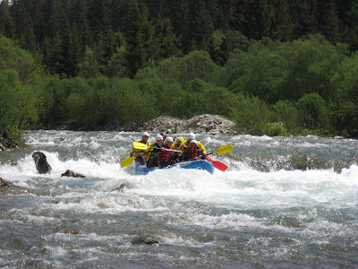 Rafting 14