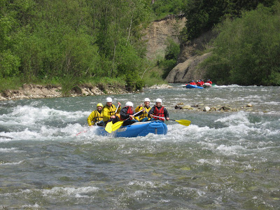 Rafting 18