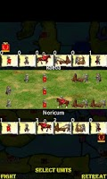 Screenshot of Rome At War