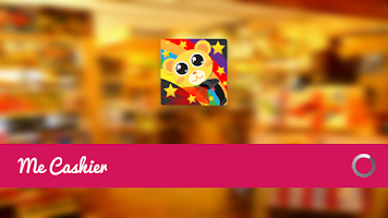 Screenshot of Kids Game: Me Cashier