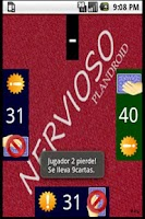 Screenshot of Nervioso (Nervs)