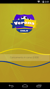 SoloVerona - screenshot