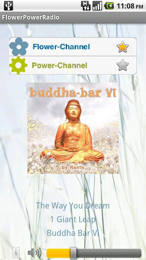 FlowerPowerRadio