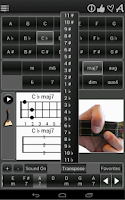 Screenshot of 120 Balalaika Chords