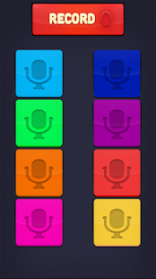 Music Sound Pads - screenshot