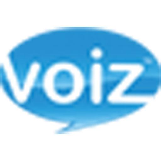 VoIZ LOGO-APP點子