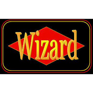 Cover art WIZARD Card Game