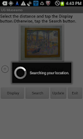Screenshot of US Museums