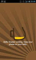 Screenshot of Beer Belly Sizer