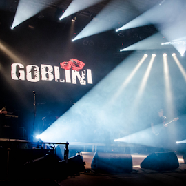 Stage - Goblini by Stefan Stevanovic - News & Events Entertainment ( music, musi, concert, event, rock, punk )