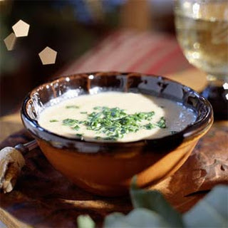 Creamy Turnip Soup